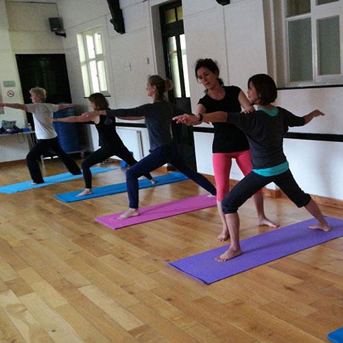 Best Yoga Mat 2020.Mindful Hatha Yoga With Jen Hunt Jan Mar 2020 Adults