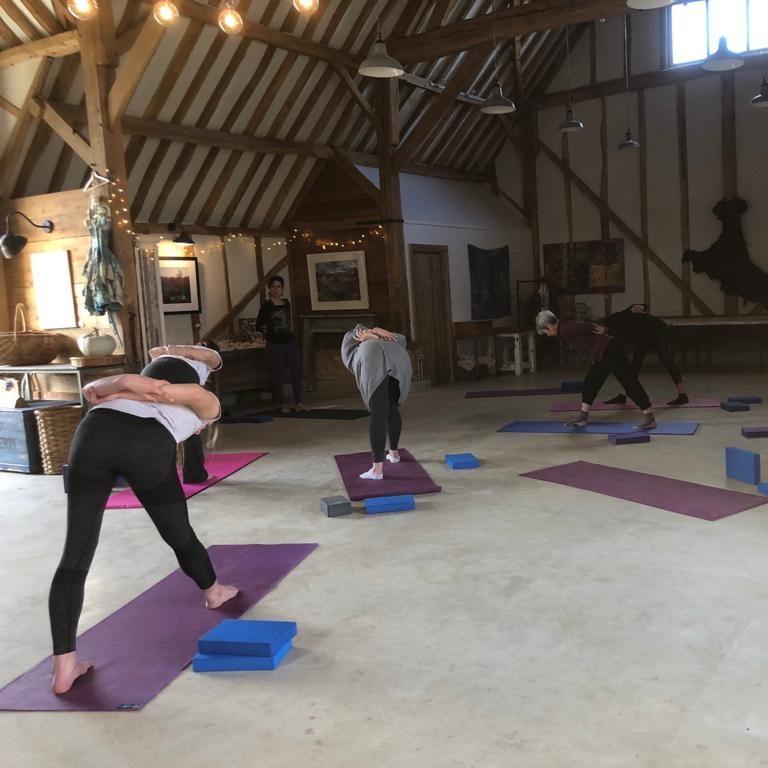 Mindful Hatha Yoga - Ottawa Meditation & Wellness